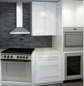Design to Fit the Space in your Kitchen