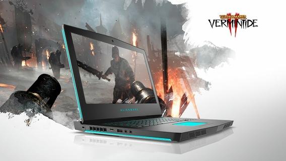 Dell Alienware 15 GTX1060 6GB Core i7 16GB RAM 1TB HDD +256GB SSD 15 6 inch  Gaming Laptop