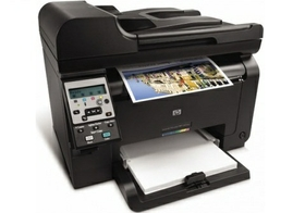 LaserJet Delivering Higher Volume Of Pages