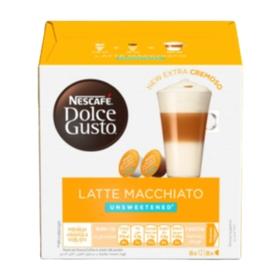 Nescafe Dolce Gusto Latte Macchiato