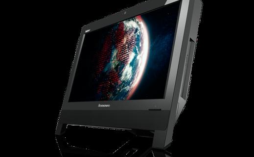 Lenovo E63 Intel Celeron 2GB RAM 500GB HDD 19-inch All-in-One