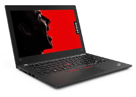 ThinkPad X280: Our Agility Enables Yours
