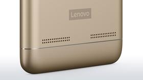 LENOVO K6 16GB Phone - Grey