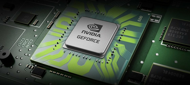 NVIDIA GeForce : graphics reinvented