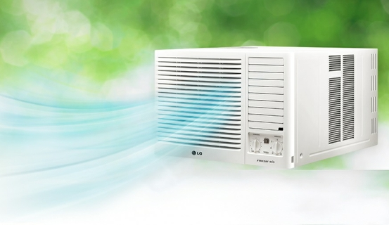Instant Cooling And Energy Efficient