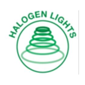 Halogen Lights