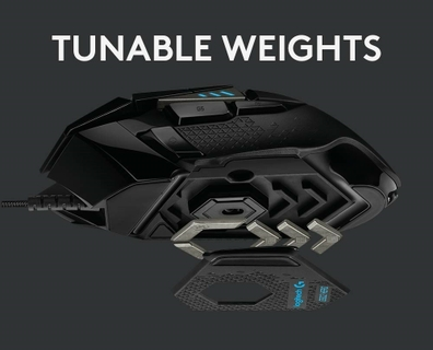 Tunable Weight