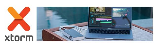 Xtorm XB200 | PowerBank | Portable Powerbank | Xcite Kuwait