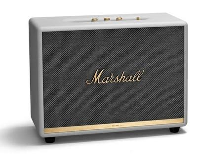 Iconic Marshall Design