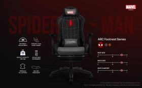 ULTIMATE SITTING EXPERIENCE
