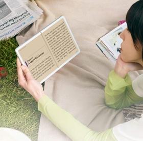 Longer Reading Pleasure