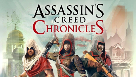 Assassin S Creed Chronicles Ps Vita Game Xcite Alghanim