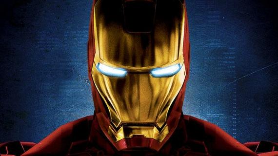 As Safe as Iron Man's Armor