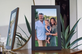 Reframe the way you display your photography.