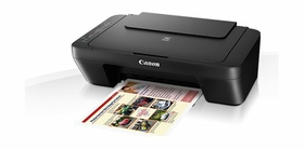 Effortless Home Printing, Scanning And Copying