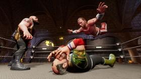 عالم WWE