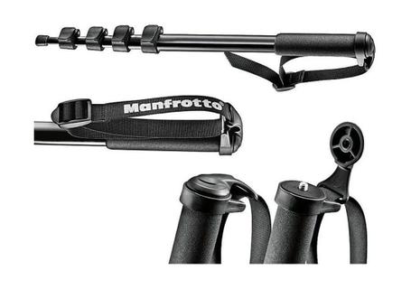 The Compact Monopod