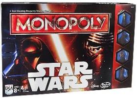 مونوبلي: لعبة ستار وورز اللوحية