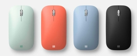 Reliable everyday mouse