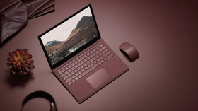 The perfect complement to your Surface
