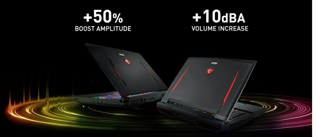 MSI GT75 Titan - The Game Just Got Real - Xcite Kuwait