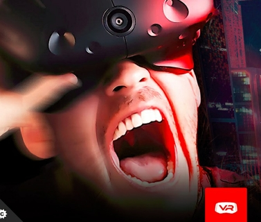 VR:  Immerse Yourself