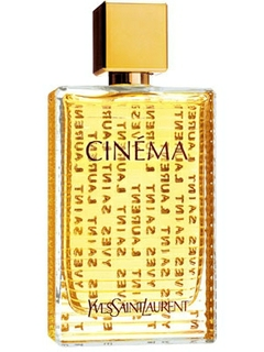 YSL Cinema by Yves Saint Laurent