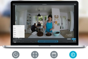 Nest Cam Gets Better with Nest Aware