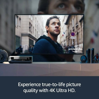 The most powerful 4K Streaming Stick