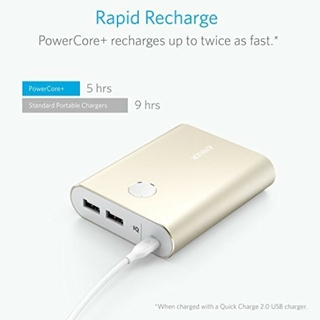 Fast Charging Technology
