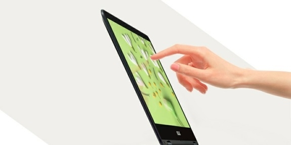 Touch Screen: Ultra-accurate Touch