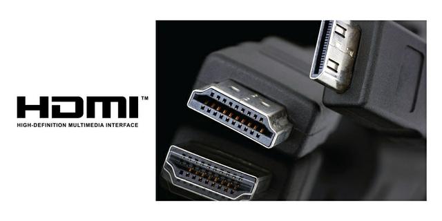 مدخل HDMI