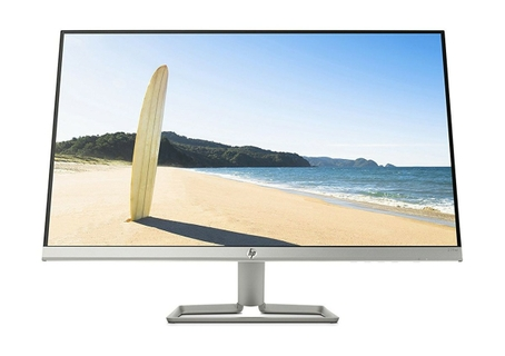 HP 24f Monitor: Impossibly Thin