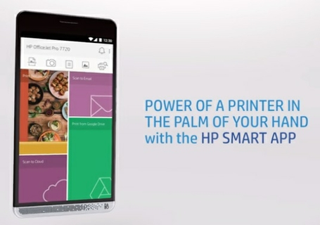 HP OfficeJet Pro 7720 Wide Format   HP   Xcite Kuwait