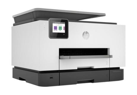 Smart Printer – Even For High-volume Job