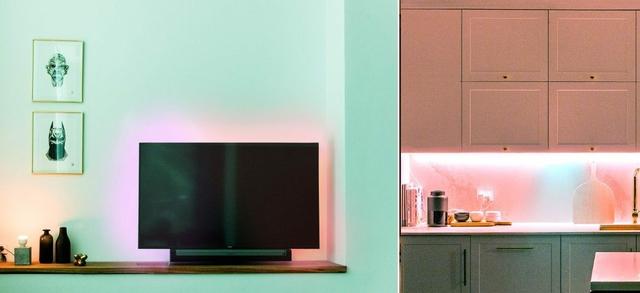 تزيين منزلك مع اللون