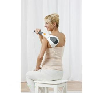 Soothing Vibration Massage