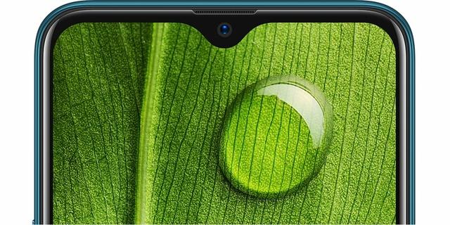 Waterdrop Screen  When Technology Meets Nature