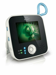 2.4 Inch LCD Screen With Day And Night Vision