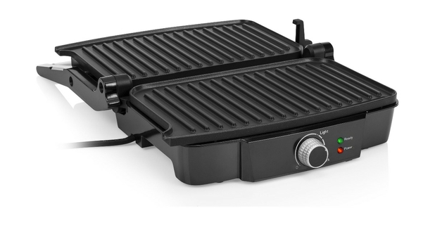 1500W Contact Grill