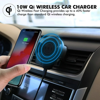 Qi Fast Wireless Charging