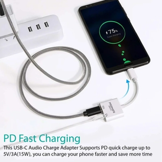 PD Fast Charging