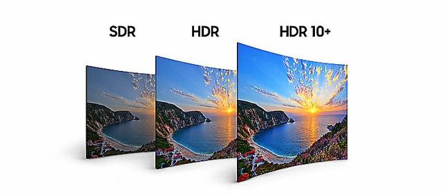 HDR 1000: See More Details