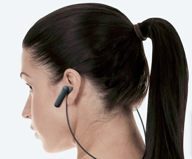 Designed For Wireless Movement