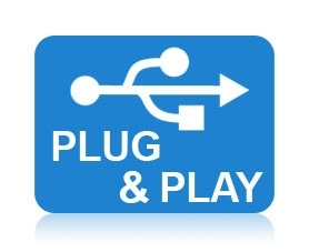 Plug-and-play wireless connectivity