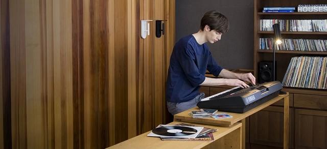 أفضل إدخال لوحة المفاتيح لأداء أنماط مختلفة من الموسيقى