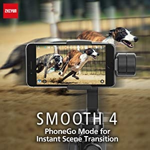 PhoneGo Mode for Instant Scene
