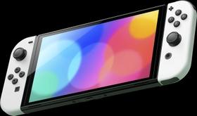 7-inch OLED screen