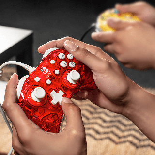 Get the sweetest controller on the market