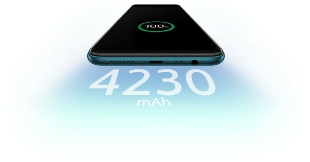 4230mah Battery  Power That Lasts
